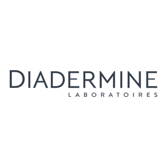 Diadermine logo Spain