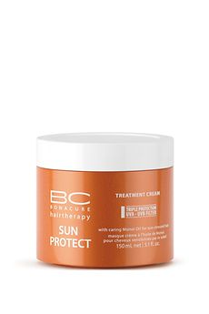 BC Sun Protect Treatment Cream