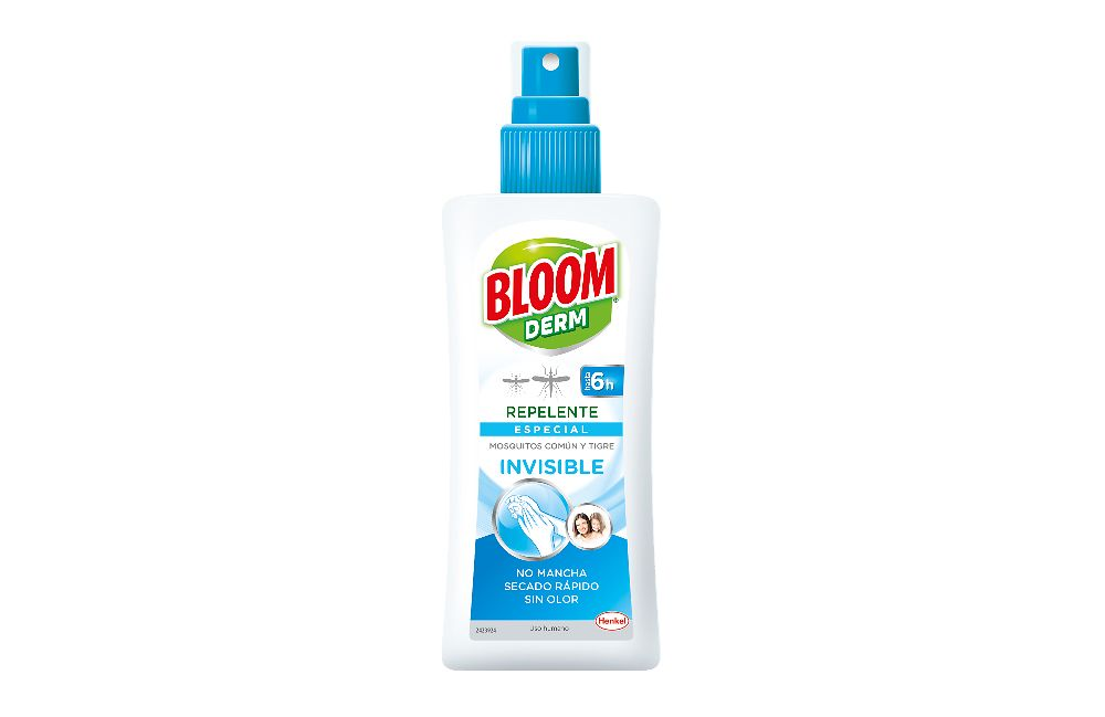 Bloom Derm Invisible