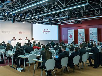 February 20, 2014 | Annual Results Press Conference